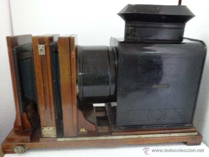 Antigüedades: LINTERNA MÁGICA ICA-DRESDE - XXX 031 - Foto 15 - 42967275