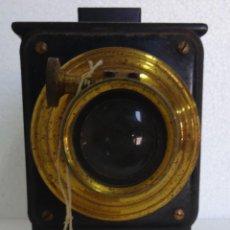 Antigüedades: LINTERNA MÁGICA PRINCIPIOS SIGLO XX - 34. Lote 42971725