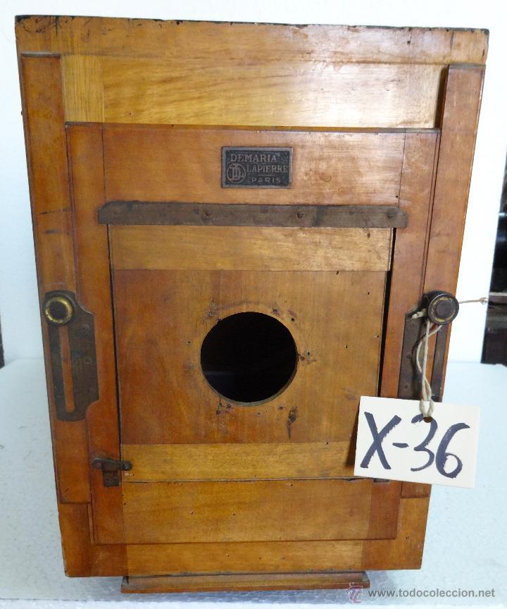 Antigüedades: LINTERNA MÁGICA SIGLO XIX - XXX 036 - Foto 9 - 42971857