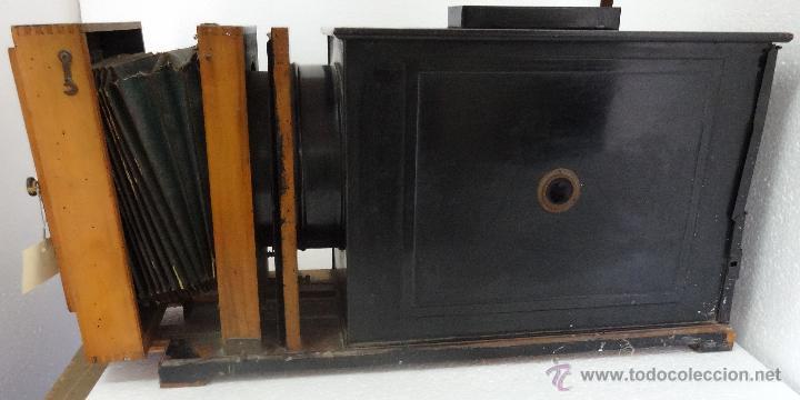 Antigüedades: LINTERNA MÁGICA SIGLO XIX - XXX 036 - Foto 13 - 42971857