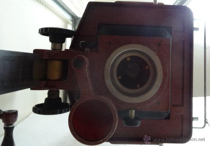 Antigüedades: Ampliadora - XXX 045 - Foto 8 - 42975102