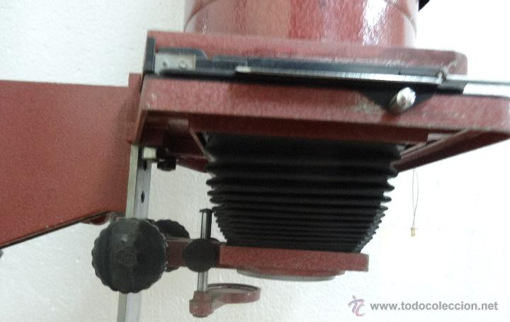 Antigüedades: Ampliadora - XXX 045 - Foto 10 - 42975102