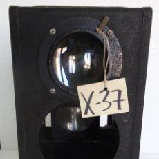 Antigüedades: VISOR EDLISEGAN DUSSELDORL - 37. Lote 42977122