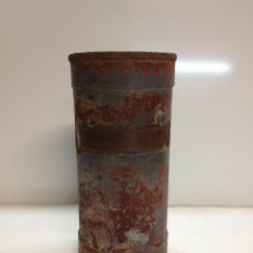 Antigüedades: ANTIGUO MEDIDOR DE LIQUIDOS 1/2 LITRO (C). Lote 45281705
