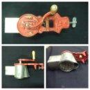 Antigüedades: PICADORA ELMA - MAGNIFICO ESTADO - CAR54. Lote 45334944