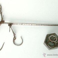 Antigüedades: ANTIGUA ROMANA DE HIERRO, BUEN ESTADO. Lote 45345951