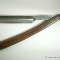 Antigüedades: NAVAJA DE AFEITAR GOTTA 120 SOLINGEN. Lote 45446237