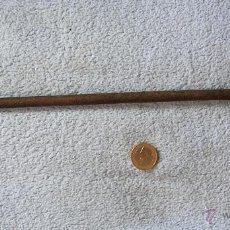 Antigüedades: ANTIGUO Y LARGO BERBIQUÍ DE 39 CMS.. Lote 45511587
