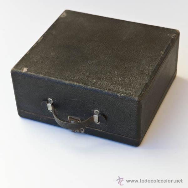 Antiquitäten: Maquina de escribir Royal Mini - Foto 5 - 45547314