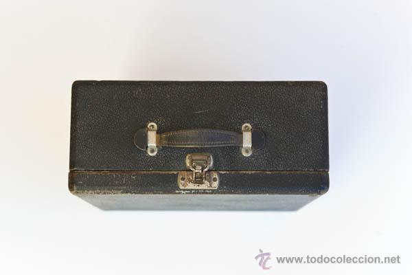 Antiquitäten: Maquina de escribir Royal Mini - Foto 6 - 45547314