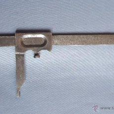 Antigüedades: CALIBRE DE 28,5 CM DE LARGO. Lote 45586119