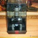 Antigüedades: ANTIGUO MICROSCOPIO OPTICO-PARIS. Lote 46089103
