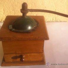 Antigüedades: ANTIGUO MOLINILLO DE CAFE. Lote 46466575