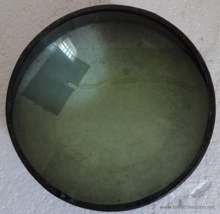 Antigüedades: LUPA EN HIERRO - XXX 446 - Foto 2 - 43841040