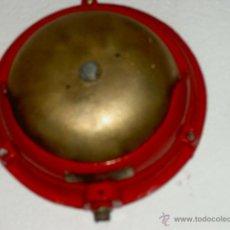 Antigüedades: ALARMA ELÉCTRICA DE BARCO. Lote 46580059