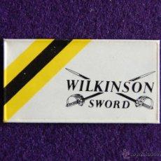 Antigüedades: HOJA DE AFEITAR ANTIGUA - WILKINSON SWORD - SIN USAR. Lote 46942242