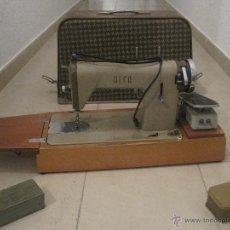 Antigüedades - MAQUINA DE COSER ALFA - 46977771