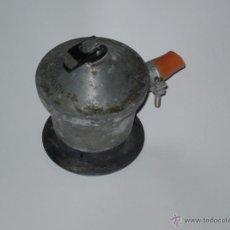 Antigüedades: ANTIGUO REGULADOR DE CONTRATO , BUTANO S.A . LEER DESCRIPCION. Lote 46994312