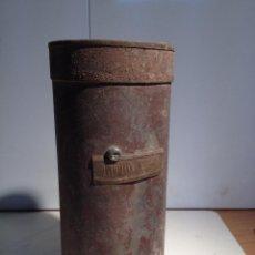 Antigüedades: ANTIGUO MEDIDOR DE LIQUIDOS (D). Lote 47041785