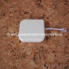 Teléfonos: CONVERTIDOR DE PULSOS A TONOS PARA UTILIZAR TELÉFONOS ANTIGUOS EN LÍNEAS DE FIBRA ÓPTICA. Lote 194960790