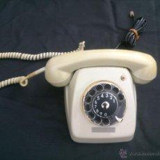 Teléfonos: TELEFONO DE SOBREMESA AÑOS 70 CITESA. Lote 47108233