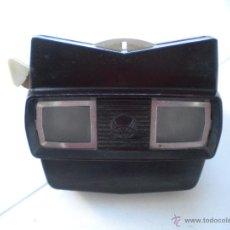Antigüedades: VIEW MASTER 3D CON IMAGENES.. Lote 47184518