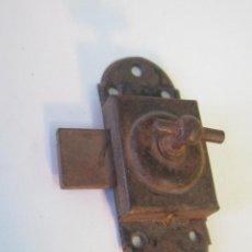Antiquités: PESTILLO ANTIGUO. Lote 47392413