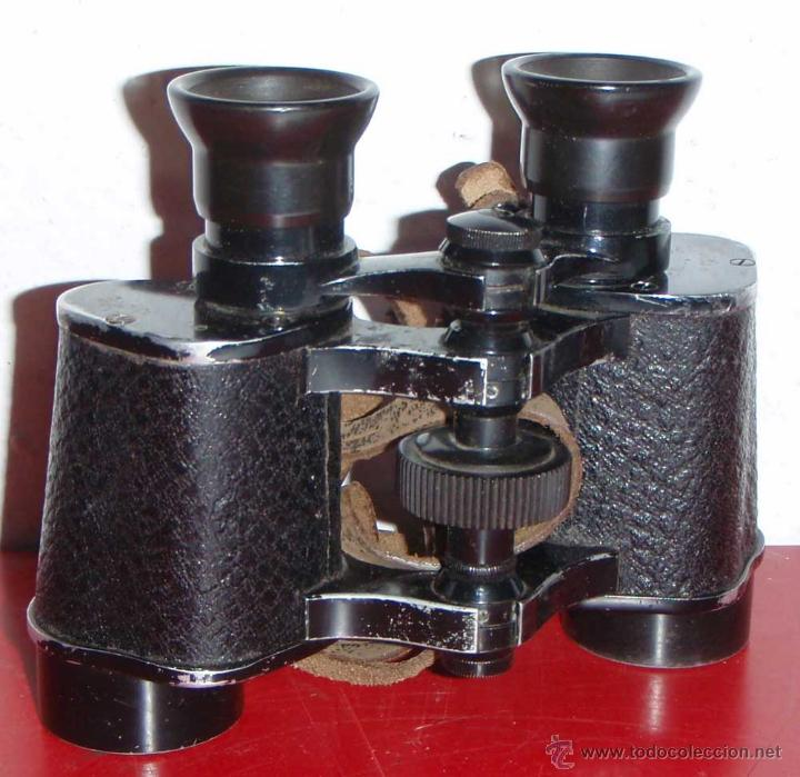 PRISMATICOS LOMARA (Antigüedades - Técnicas - Instrumentos Ópticos - Prismáticos Antiguos)