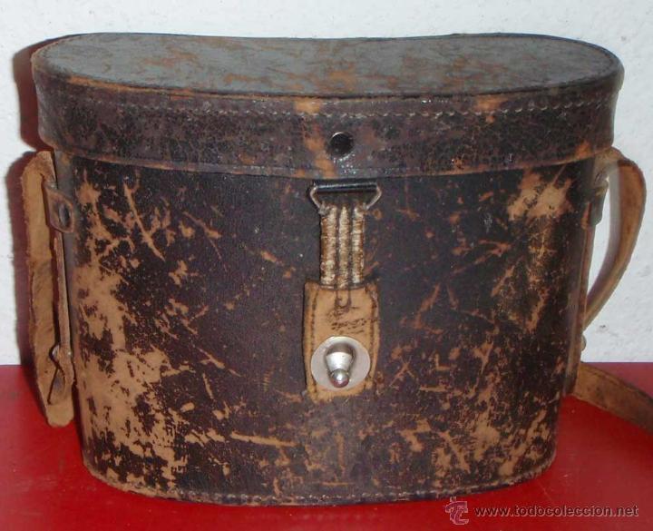 Antigüedades: PRISMATICOS LOMARA - Foto 3 - 47594226