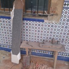 Antiquitäten - tejedora antigua - 47637158