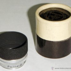 Antigüedades: PARASOL PAILLARD - 21 MM. Lote 47747849