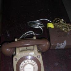 Teléfonos: TELEFONO CENTRALITA. ¡¡FUNCIONANDO!!. EL DE LA FOTO.. Lote 47759265