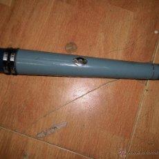 Antigüedades: ANTIGUO CATALEJO JAPON SCOPE MMCOATED OPTICOS MIRAR ESTRELLAS PROFESIONAL DECADA 50. Lote 47760052