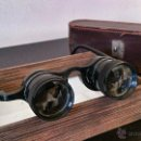 Antigüedades: GAFAS BINOCULARES SPORTOCULAR. C1940-50.. Lote 47793786