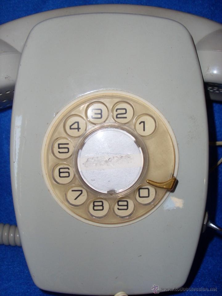 Teléfonos: Teléfono Heraldo de pared - Foto 2 - 47948370