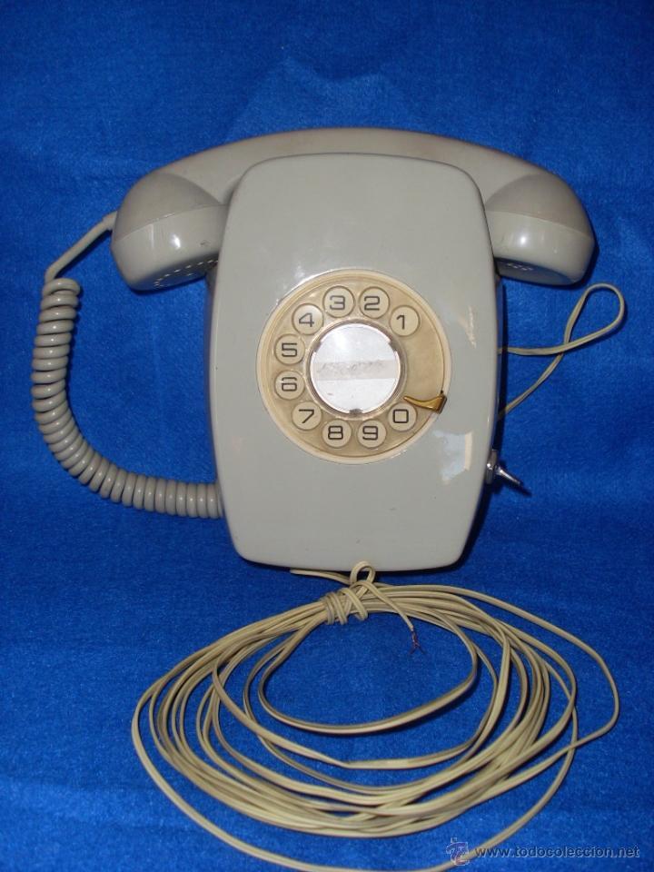 Teléfonos: Teléfono Heraldo de pared - Foto 3 - 47948370
