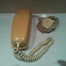 Teléfonos: ANTIGUO TELEFONO GONDOLA VER FOTOS. Lote 47989640