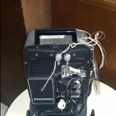 Antigüedades: PROYECTOR DE CINE BELL & HOWELL. Lote 48206447