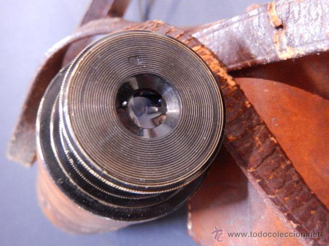 Antigüedades: Catalejo. Posiblemente inglés - Foto 8 - 48269098