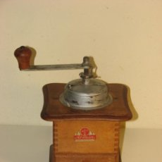 Antigüedades: MOLINILLO DE CAFE HT ARMIN. Lote 48406475