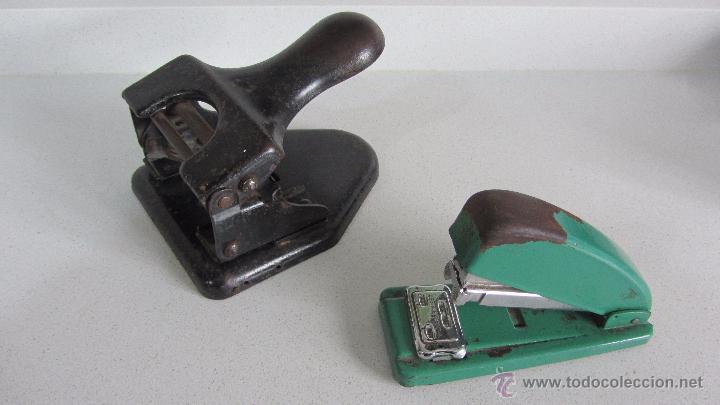 Herramientas utiles enseres material comprar for Antiguedades de oficina