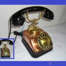 Teléfonos: TELÉFONO DANES DE SOBREMESA (AÑOS 40) -- 100% ORIGINAL.. Lote 100336940