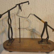 Antigüedades: APARATO DE CIENTIFICO ANTIGUO. Lote 48561879