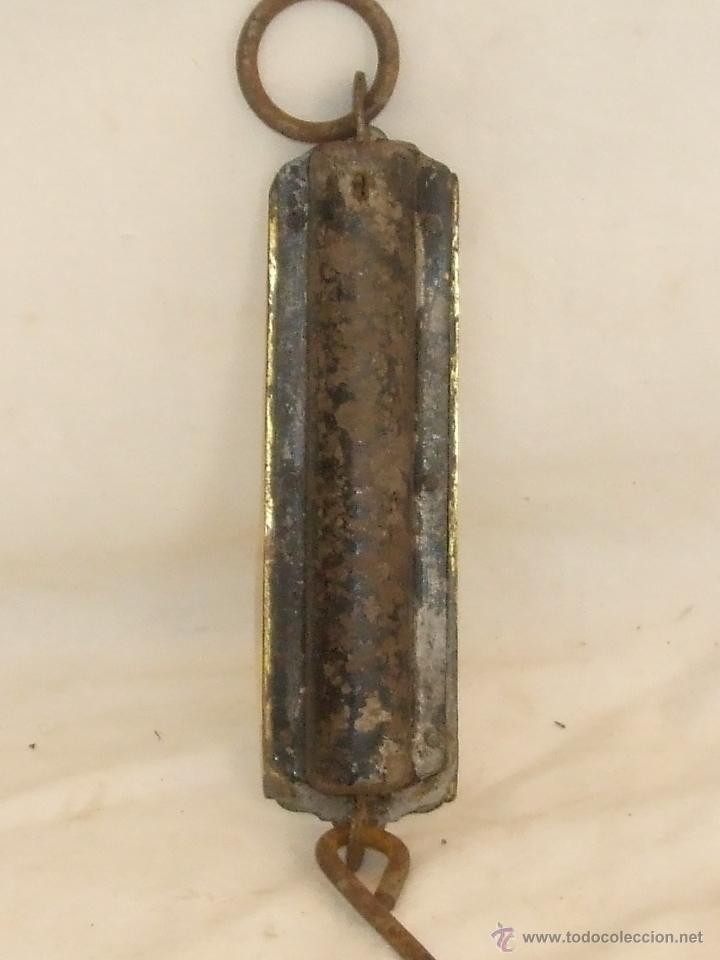 Antigüedades: Bascula Chatillons - Foto 4 - 48599061