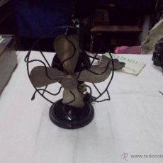 Antigüedades: VENTILADOR NUMAX. Lote 48617700
