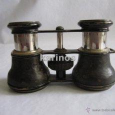 Antigüedades: ANTIGUOS PRISMATICOS DE OPERA TEATRO 2. Lote 48639701