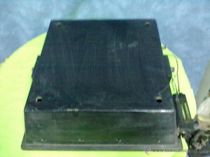 Antigüedades: DOS ANTIGUOS VISORES PARA RADIOGRAFIAS PLACAS DE RAYOS X. - Foto 7 - 48648437