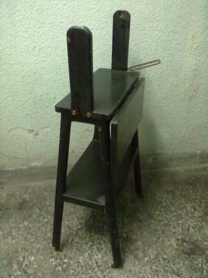 Antigüedades: DOS ANTIGUOS VISORES PARA RADIOGRAFIAS PLACAS DE RAYOS X. - Foto 9 - 48648437