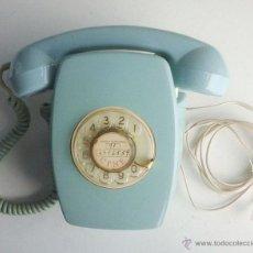 Teléfonos: TELÉFONO AZUL DE TELEFÓNICA ESPAÑOLA. Lote 48706668