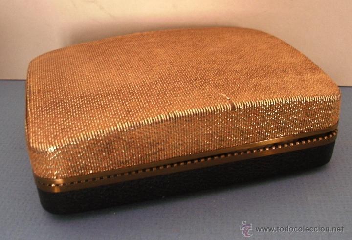 Antigüedades: maquina de afeitar para señora remington princess, completa y funcionando - Foto 2 - 48737870
